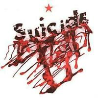Suicide : Suicide CD Expanded  Album 2 discs (1998) Expertly Refurbished Product