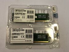2x HP DDR2 2GB RAM Memory Module 1P500656-B21 4948382599490 Brand New Sealed