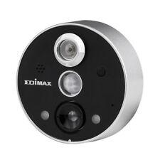 Cámara de Seguridad Edimax IC-6220DC IP Interior & Outdoor encubierto Negro, Blanco 640 X 4