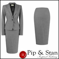 Wool Blend Suits & Tailoring for Women 10 Trouser/Skirt