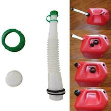 1SETS Gas Can Replacement Model Spout Nozzle and For Plastic Vent Tools Kit