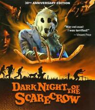 THE DARK NIGHT OF THE SCARECROW NEW BLU-RAY