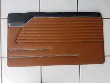 BMW E10 02 Türverkleidung bis 1973 rechts braun NEU 1600-2 1802 2002 Ti Tii V3