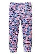 NWT Toddler Girls size 2T Gap Space-dyed leggings