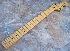 Fender Squier Vintage Modified Telecaster Deluxe Tele Cuello de arce de 72 + sintonizadores