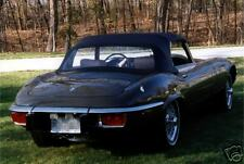 Jaguar XkE V12 E - type 72 73 74 75 Convertible top