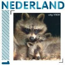 Nederland 2012 ucollect Wasbeer   Racoon    postfris/mnh