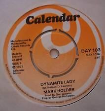 "Mark titular-dinamita Lady - 7"" SINGLE"