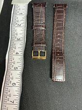Band - 19mm N391 Skagen Genuine Leather Watch
