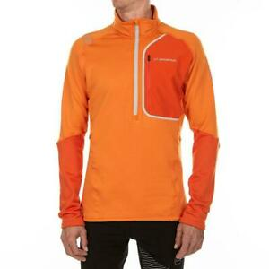 60-80% OFF RETAIL La Sportiva Millennium Pullover - Men's Hike Climb Etc. Active