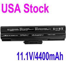 Laptop Battery for Sony Vaio VGP-BPS13B/Q VGP-BPS13/Q VGP-BPS21B VGP-BPL13