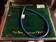 Handbrake cable Renault Laguna mk1 mk2 1.6 1.8 1.9 2.0 2.2 rear drum brakes