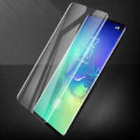 For Samsung Galaxy S10 Plus S10e S10 Screen Protector Film Tempered Glass 2-Pack
