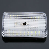 36 LED Car Vehicle Interior Dome Roof Ceiling Reading Trunk Light Lamp 12v new