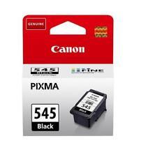 Canon CARTUCCIA ORIGINALE PG-545 (8287B001) NERA (0000035716)