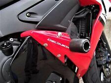Yamaha YZF R6 YZF-R6 2003-2005 R&G Racing classic top crash protectors bobbins