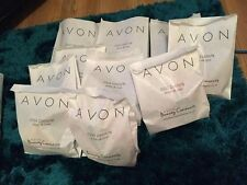 avon  lucky dip bargain bag mixed lot 2 items + sample