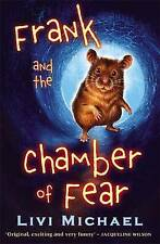 Michael, Livi, Frank and the Chamber of Fear, Very Good Book