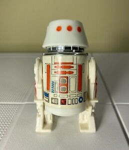 STAR WARS KENNER R5-D4 COMPLETE COO HONG KONG