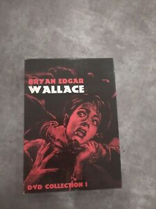 Bryan Edgar Wallace Collection 1  [3 DVDs] (2005)