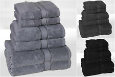 Luxury 6 pcs Towels Bale Set 600 gsm Extra Soft Bath,hand and Guest towels!!!