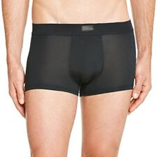 Black XS HOM Protect Comfort Boxer Briefs Slip Uomo 0004 X-small Abbigliamento