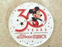 Disney Pin Hollywood Studios 30 Years Anniversary Celebration