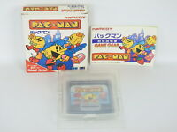 PAC MAN Pacman Sega Game Gear Import Japan Game gg