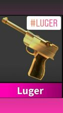 Murder Mystery 2 (MM2) Luger Godly *Quick Delivery!* SPECIAL