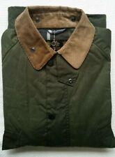 Barbour SL Bedale Men's  100% Waxed Cotton  Jacket - Olive, Size L, XL