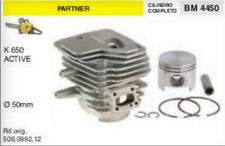 506.0992.12 CYLINDER AND PISTON CHAINSAW PARTNER K 650 ACTIVE ø 50 mm