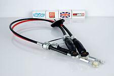 HYUNDAI accent gear câbles liaison lien leaver boite de vitesses transmission 4379422010