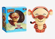 Funko Dorbz: Winnie the Pooh - Tigger Vinyl Collectible Item #27475