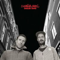 SLEAFORD MODS English Tapas 2017 vinyl LP album NEW/SEALED