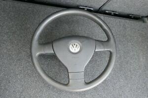 VW Touran Golf 5 Plus Lenkrad 3-Speichen 1K0419091AG 1QB Airbag
