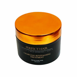 Ph Charcoal Treatment 500ml PERFECT HAIR PIERRE HADDAD SAME DAY POST!! bulk save