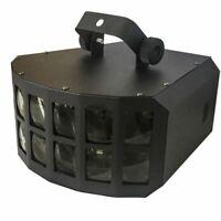 LED Butterfly 30W RGBW DMX512