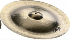 "NEW Stagg Myra 20"" Power China // Free Shipping"
