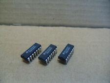 3 x MC3403P LM324 LM2902N  4-fach opv