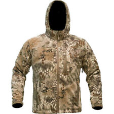 Kryptek Vellus Jacket Highlander 3X-Large