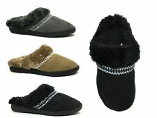 WHOLESALE LOT 36 Pairs NEW Women/'s Classic Suede Slipper Boot Faux Fur Shoe-3010