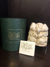 Harmony Kingdom Rather Large Friends Uk Made Box Figurine