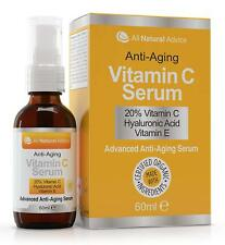 20% Vitamin C Serum Double the size - 2oz Bottle - Made in Canada All Natural
