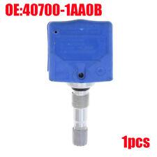 TIRE PRESSURE SENSOR TPMS OEM Schrader 40700-1AA0B TS -NS02 For Nissan Infiniti