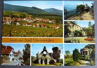 Ansichtskarte Bad Gleisweiler / Pfalz