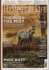 October Life Nature, Outdoor & Geography Magazines