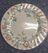 Churchill England China, Briar Rose Dinner Plates,  VGUC!!! Set of 4!