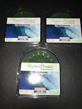 AromaBreeze Scented Halo 3 Pack BLUE MARINE / New / Free Ship