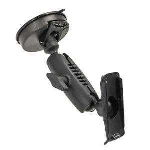 Premium Window Mount for Garmin Alpha & Astro Dog Tracking Handhelds