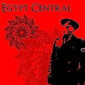 EGYPT CENTRAL: EGYPT CENTRAL SELF TITLED CD! [2008 FAT LADY MUSIC] NEAR MINT